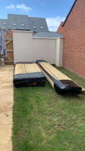 Deck Planks